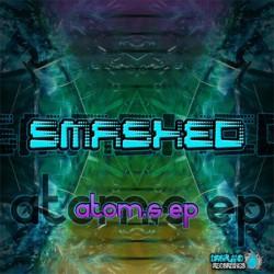 DROP003 / SMASH3D / ATOMS EP