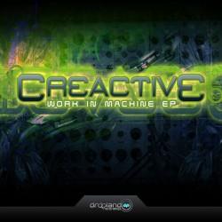 DROP007 / CREACTIVE / WORK...