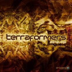 DROP008 / TERRAFORMERS /...